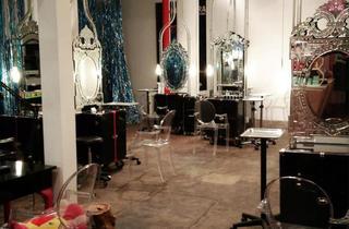 Michael Angelo's Wonderland Beauty Parlor