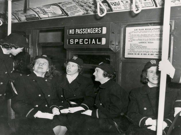 (Photograph: Courtesy the New-York Historical Society)