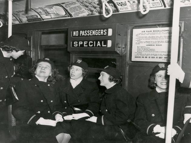(Photograph: Courtesy the New-York Historical Society)
