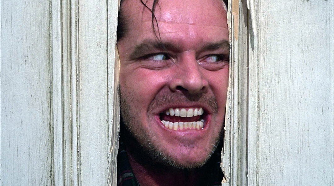 El resplandor (The Shining)