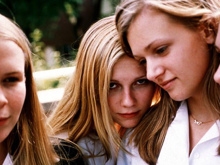 Las vírgenes suicidas (The Virgin Suicides)
