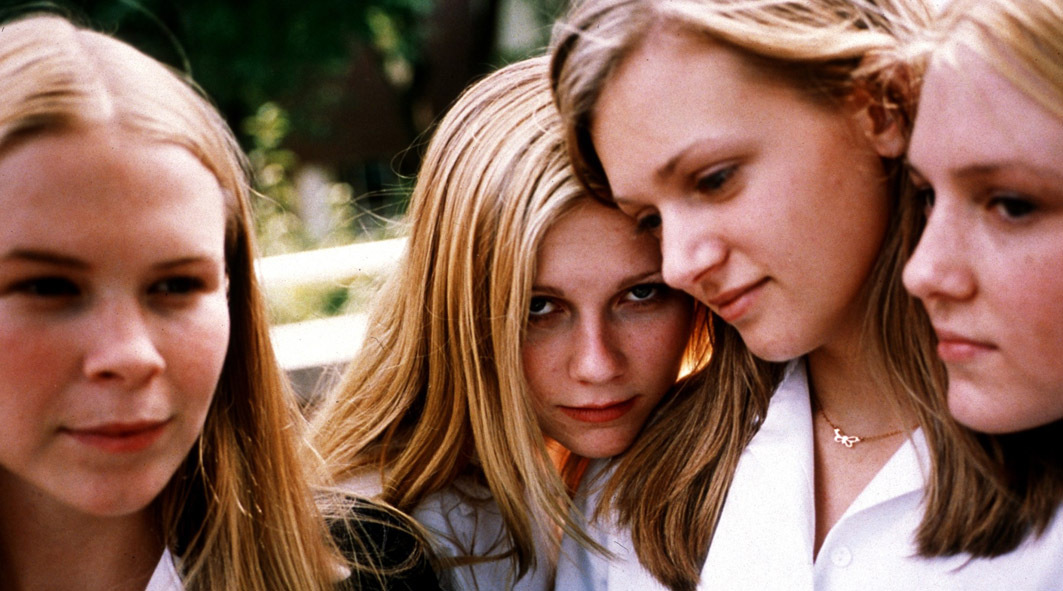 Las vírgenes suicidas (The Virgin Suicides)