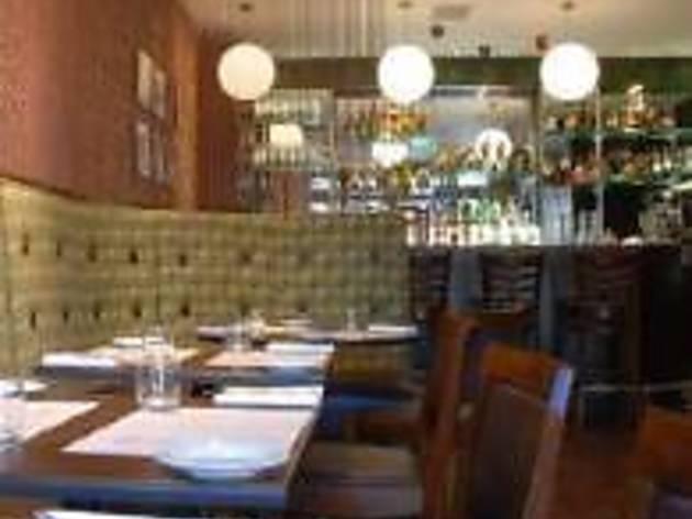Brasserie Vacherin - Croydon