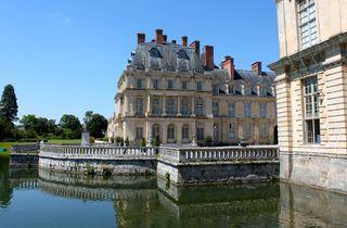 (Château de Fontainebleau / Time Out Paris - C.G.)