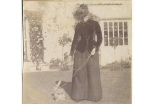 (Photograph: Princeton University Library)