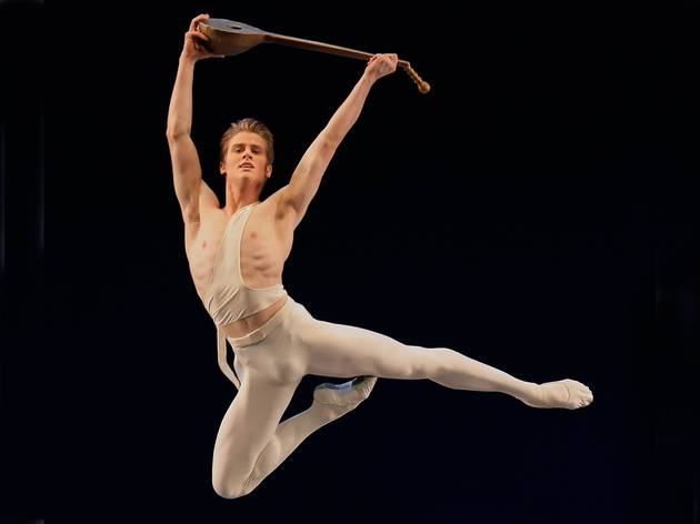 Catch American Ballet Theatre and more at New York City Center