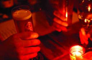 Barrels & Kegs: A Rockaway Beach Beer Event