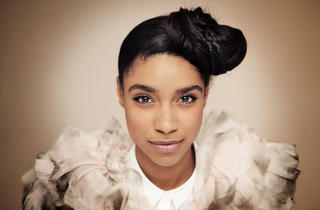 Lianne La Havas + LP + Quadron + DJ Center