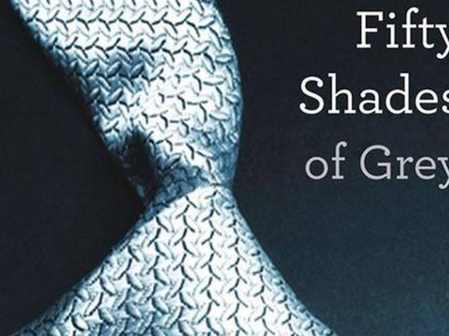 Ten Erotic Books Sexier Than Fifty Shades of Grey