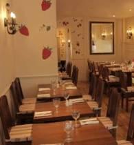 Malina Restaurant