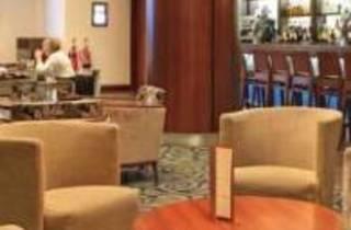 Lounge Bar at the Kensington Close Hotel