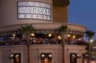 The Capital Grille - Beverly Center