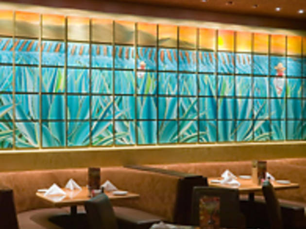 El Torito Grill - Beverly Hills (CLOSED)