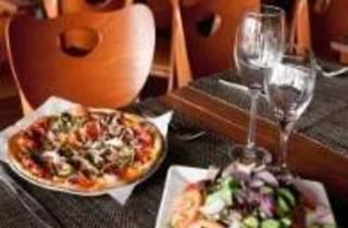 Pizza & Wine Bar
