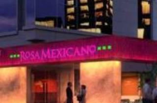 Rosa Mexicano - Sunset (CLOSED)