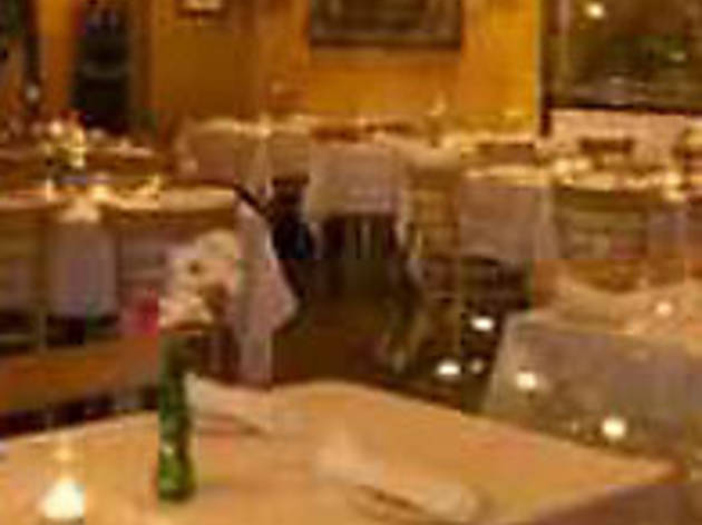 Vivoli Cafe & Trattoria