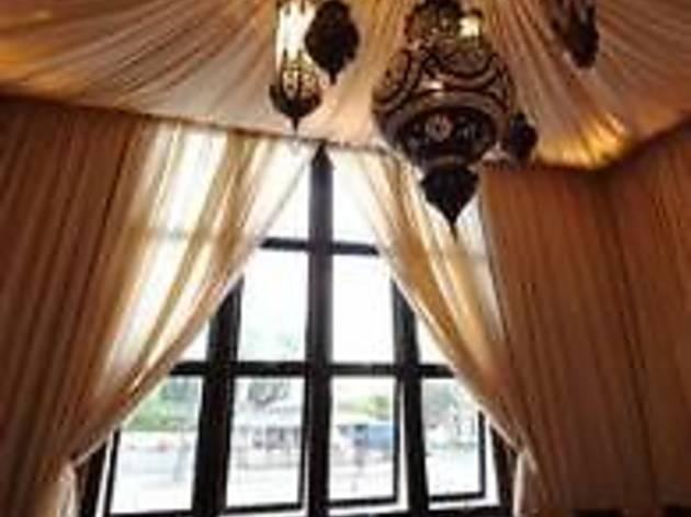 Xai Verandah Lounge