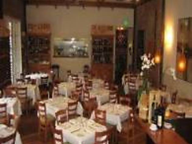 Amici Brentwood