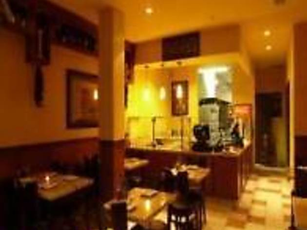 Godfather's Italian Restaurant (CLOSED)