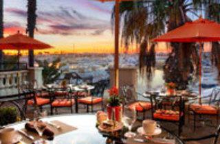 Jer-ne Restaurant + Bar at The Ritz-Carlton (CLOSED)