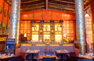 RockSugar Pan Asian Kitchen