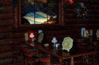 Clearman's North Woods Inn of La Mirada