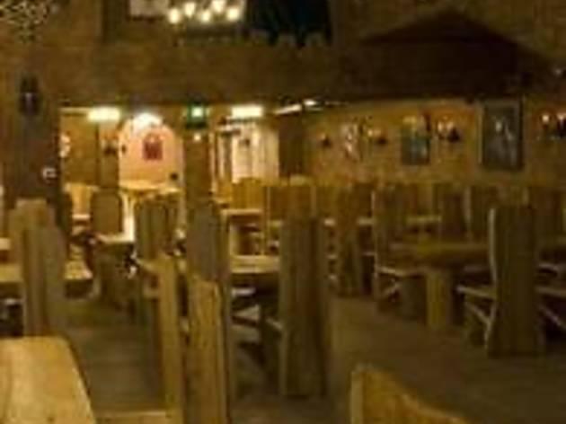 UrbanX Tavern (CLOSED)