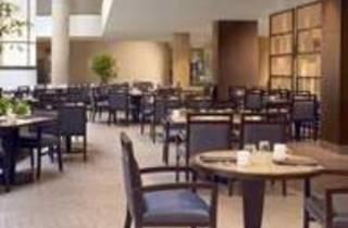 Lakeview Bistro at The Westin Bonaventure Hotel