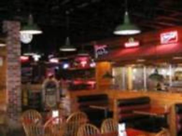 Original Roadhouse Grill - Whittier