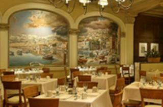 Smeraldi's Restaurant