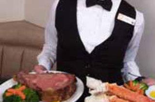 Steven's Steakhouse