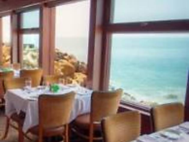 Chart House Restaurant - Malibu (CLOSED)