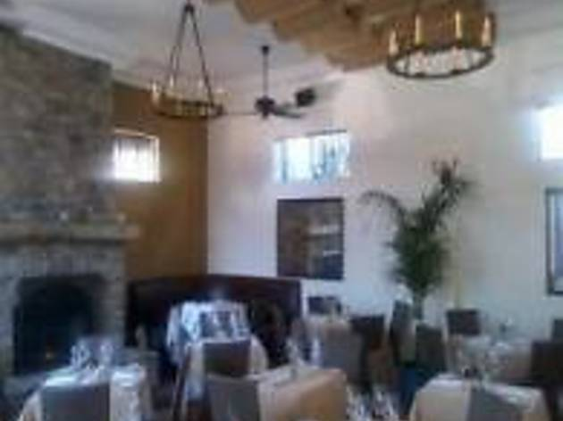 LA Costa Mission Restaurant (CLOSED)