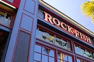 ROCK'N FISH - Manhattan Beach