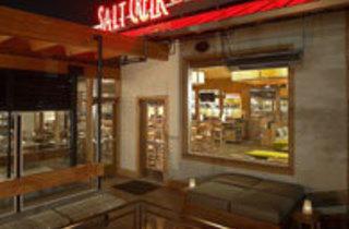 Salt Creek Grille - El Segundo