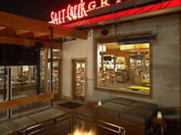 Salt Creek Grille - El Segundo