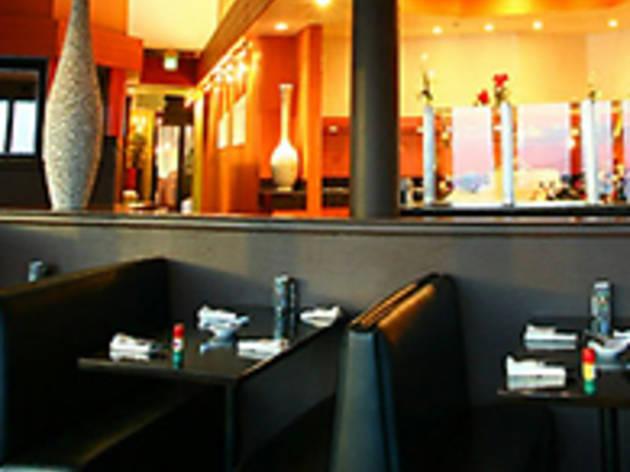Samba Brazilian Steakhouse Redondo Beach