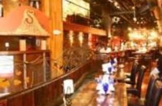 Cafe Sevilla- Long Beach