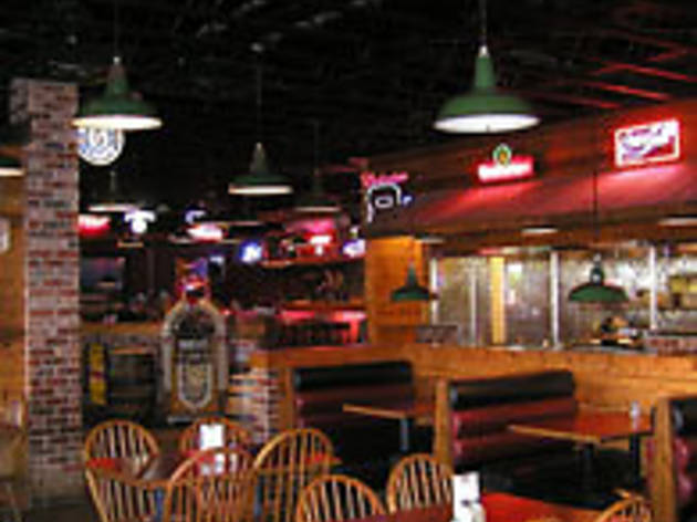 Original Roadhouse Grill - Long Beach