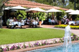 Cafe Jardin at Sherman Gardens