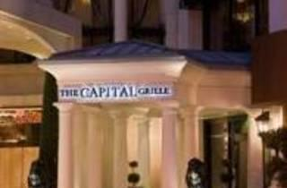The Capital Grille - Costa Mesa