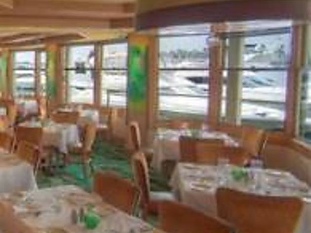 Chart House Restaurant - Newport Beach (CLOSED)