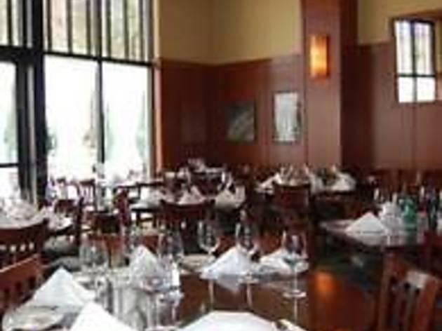 McCormick & Schmick's Seafood - Anaheim