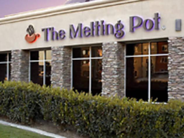 The Melting Pot - Irvine