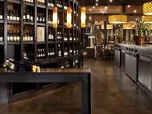 Paul Martin's American Grill - Irvine