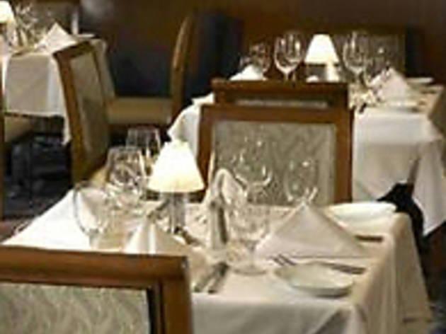 Ruth's Chris Steak House - Anaheim