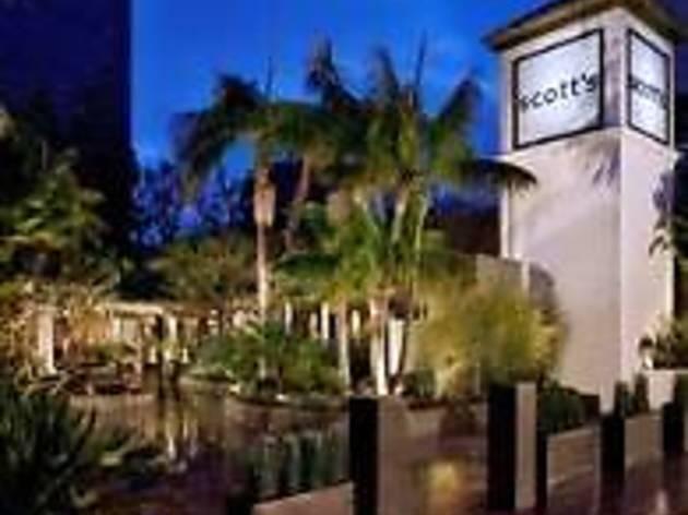 Scott's Restaurant & Bar (fka Scott's Seafood) (CLOSED)