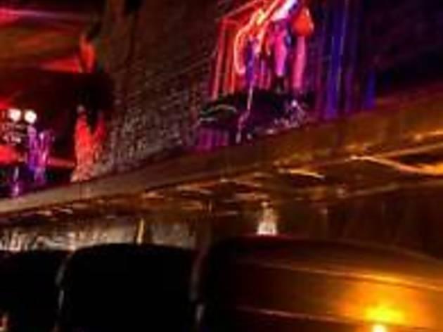 The Slidebar Rock-N-Roll Kitchen