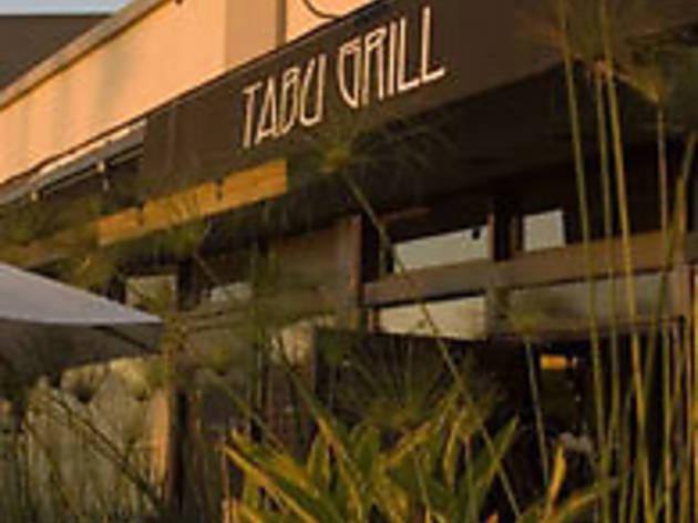 Tabu Grill (CLOSED)