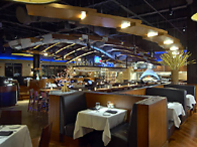 Wildfish Seafood Grille - Newport Beach